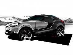 Hyundai presentará el FD en Ginebra