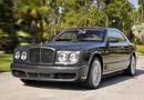 Bentley Brooklands: privilegio de unos pocos