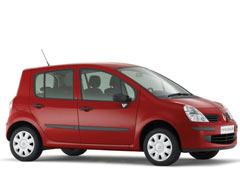 Nuevo Renault Modus Emotion