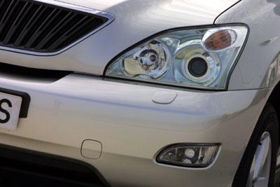 Lexus RX 300 President