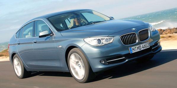 BMW Serie 5 GT xDrive y BMW 740d xDrive
