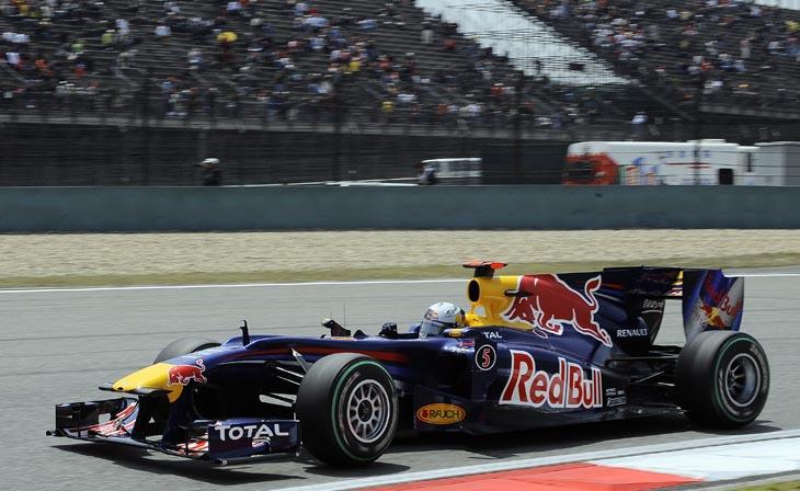 GP de China de Fórmula 1.