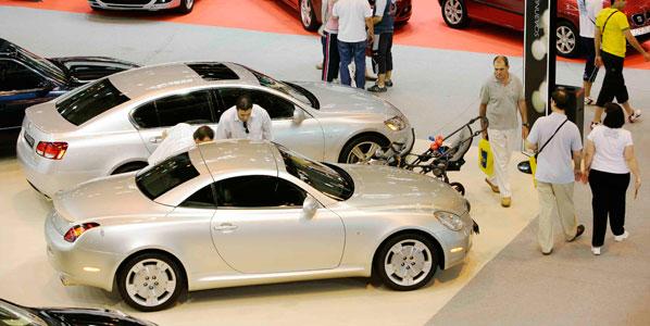 Crecerán las ventas de usados en 2011