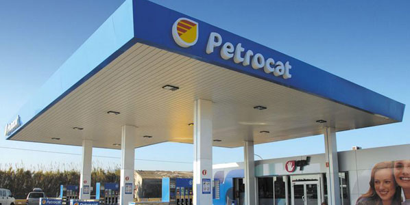 La gasolinera donde reparar tu coche