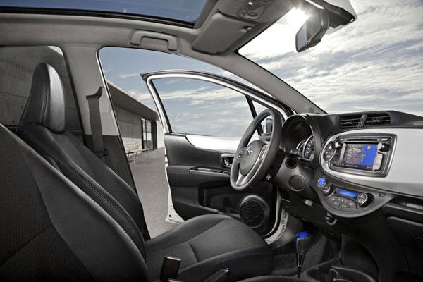 Toyota Yaris, desde 15.900 euros