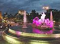 Madrid se ''despeja'' para la boda real