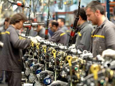 Fabricantes españoles, entre el optimismo y la decepción
