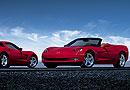 Corvette: Bestia en libertad