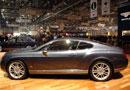 Bentley: Diamante de cuatro ruedas