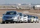 El Opel Astra frente a sus rivales