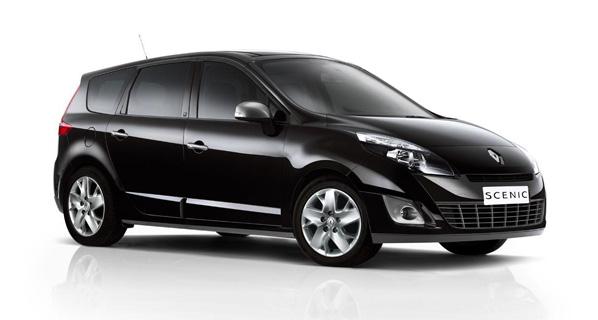 Oferta Renault: 99 € al mes y 2 años de seguro