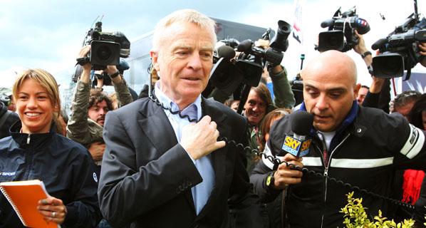 F1: La FIA lleva a la FOTA a los tribunales