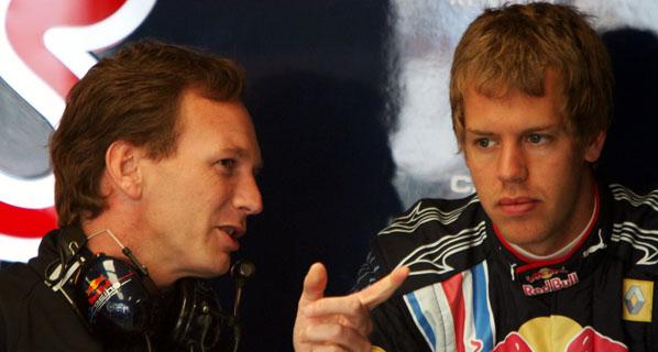 F1: Entrenamientos libres 2 GP Gran Bretaña