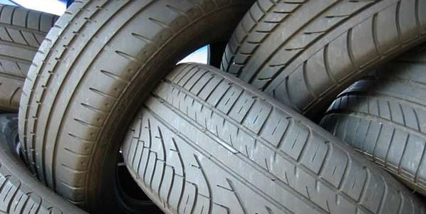 Comprar neumáticos por Internet: así funciona