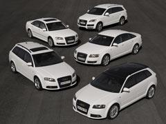 Audi anuncia sus TDI del futuro