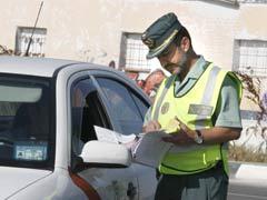 El carnet por puntos enfrenta a la DGT y a los Ayuntamientos