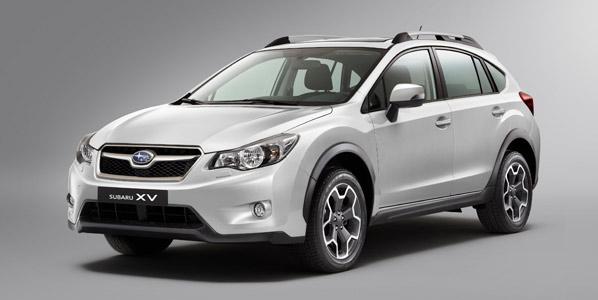 Subaru XV Bi-fuel, un gran ahorrador