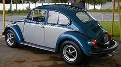 Escarabajo tunning