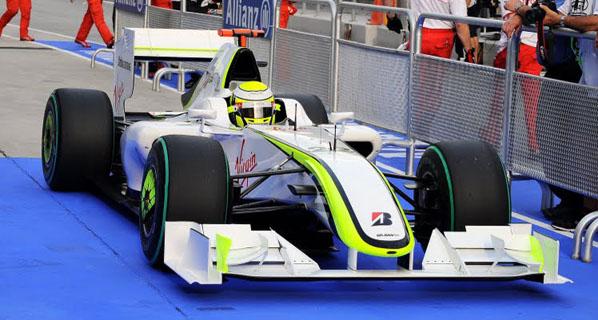F1: Así llegan los equipos a Valencia
