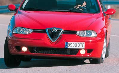 Alfa 156-2