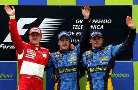 Schumacher mot 2