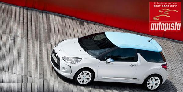 Gana un Citroën DS3 HDI 110 CV