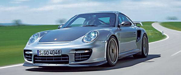 Porsche ampliará capital en 5.000 millones