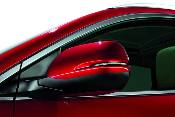 Nuevo Honda CR-V 2013