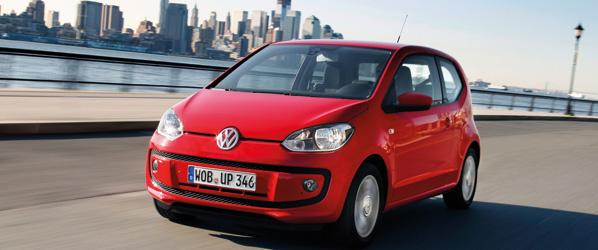 Volkswagen up!, ahora con cambio automático