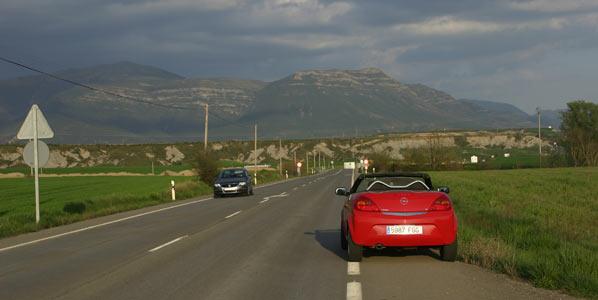 2008 acabará con 2.300 muertos en las carreteras