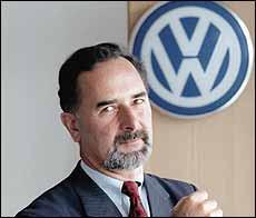 Volkswagen quiere acelerar la aparición de nuevos modelos