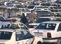 Los taxistas madrileños desconvocan las marchas de hoy y mañana