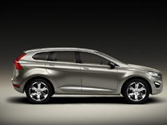Volvo: llega el XC60