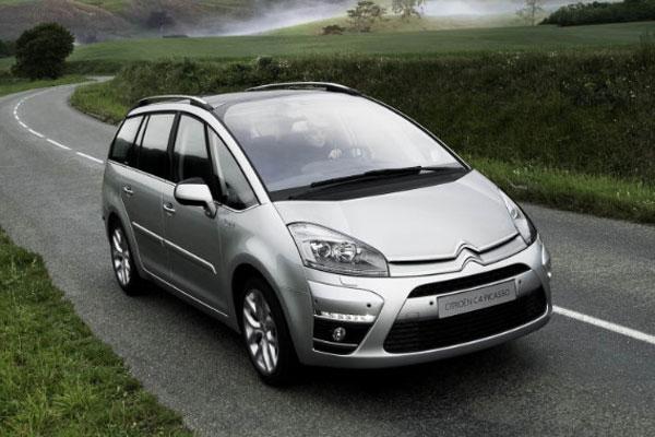 Citroën C4: la serie Tonic llega a España