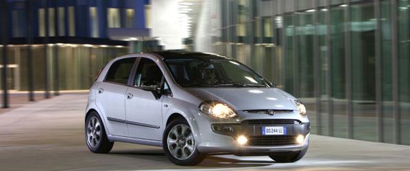 Fiat presenta en abril su plan estratégico