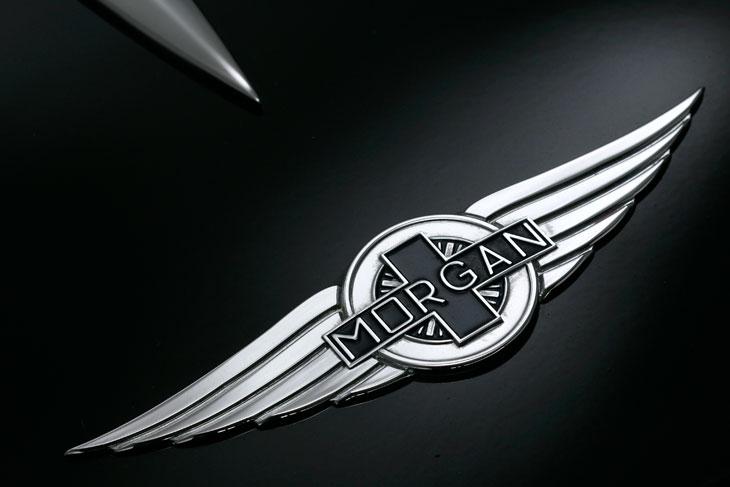 Morgan Aero SuperSports.