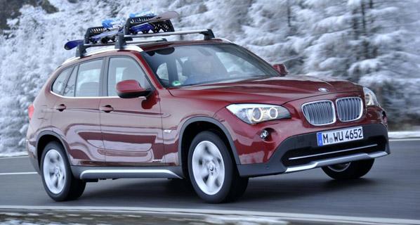 BMW aumenta sus ventas casi un 25%