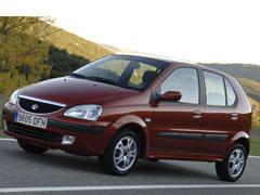 """Tata se apunta a la moda de coches de """"bajo precio"""""""