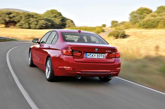 El nuevo BMW Serie 3 estrena motores