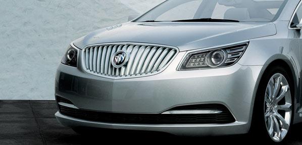 Buick y Jaguar, las marcas más fiables