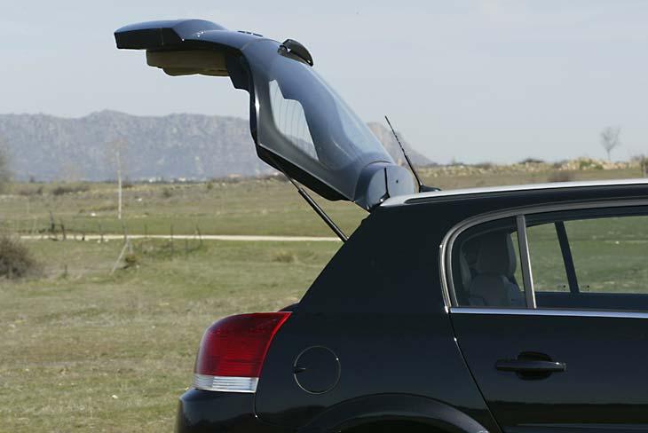 Opel Signum 1.9 CDTI 06
