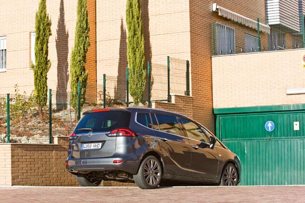 Opel Zafira Tourer 2.0 CDTi 165 CV