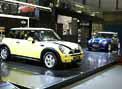 Mini actualiza su gama y presenta la versión Cabrio más potente