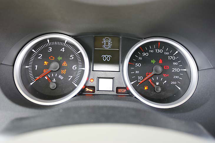 Renault Mégane Automático