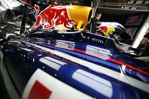 F1: Calificación del GP de Gran Bretaña