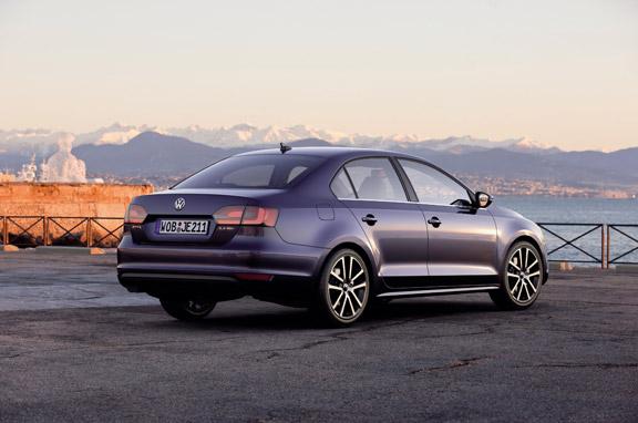 Volkswagen Jetta, nuevos motores