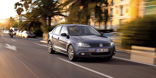 El Volkswagen Jetta estrena motores