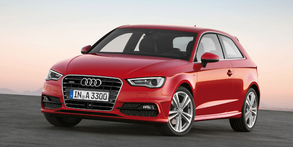 Audi incrementa sus ventas un 12,4%