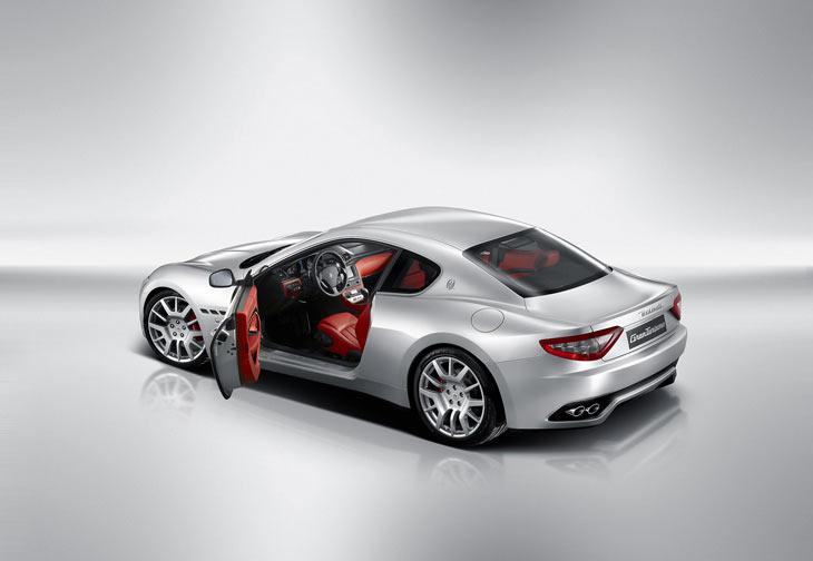 Maserati GT 2007