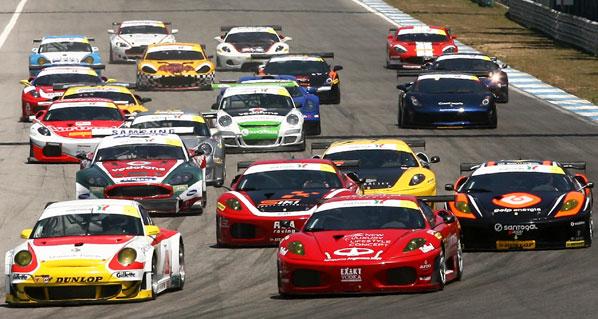 Ferrari supera a Porsche